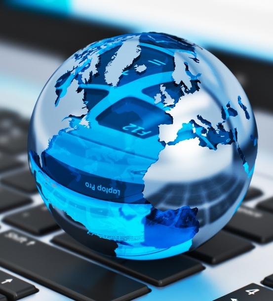 Digital world future Web