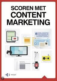 Scoren met Content Marketing
